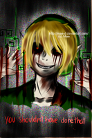 BEN Drowned by Mae-D