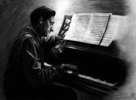 The Pianist by Nero749