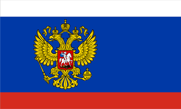 Prussianized Russia by KHLFlags