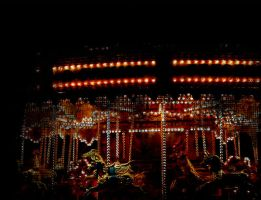 Merry go round by iFlay