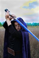 Barriss pose by Soul-Drinker-Eowyn