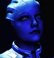 Liara2 by wargaron