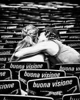 Buona Visione by cahilus