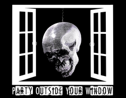 Party Outside Your Window cover image by reptiletc
