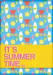 It`s Summer Time Poster by TomStal