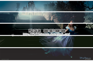 Psp coloration 006+007+008+009 by Flylittlemoon