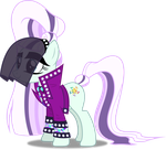 Vector #314 - Countess Coloratura by DashieSparkle