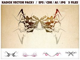Vector Vings EPS-AI-CDR by kadox