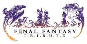 Final Fantasy Tribute by Typthis
