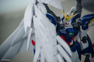 The Wing Zero~ by xIGetUm
