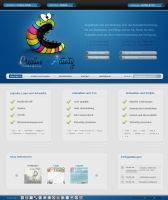 Creative-Activity Layout01 by ZOOMnexx