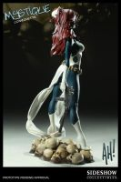 AH Mystique Comiquette Color B by TKMillerSculpt