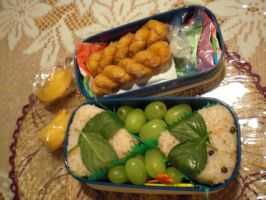 Con Bento 2 by Angelized