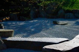 Zen - Garden by daf-shadow