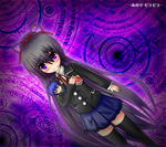 Tohka - Date A Live by Cokisaba