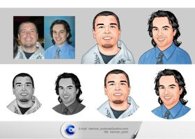 Management Team Avatar by cyclones
