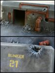bunker 21 detail by ariscene