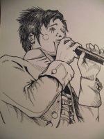 Brendon Urie by Armadeo