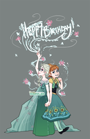 Frozenfever3 by jellyso