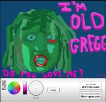 im Old Gregg by inner-etch