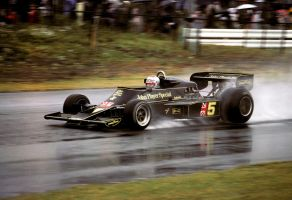 Mario Andretti (Japan 1976) by F1-history