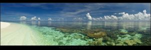 Madoogali Island - North Ari Atoll - Maldives 2012 by etdjt