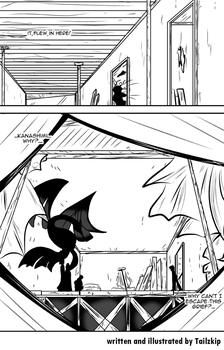 Tame Webcomic - CH10 Page 13 by Tailzkip
