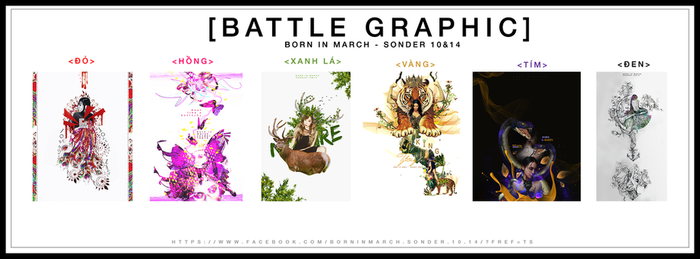 [040916] BATTLE GRAPHIC by justblackssi