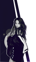 ID Deviantart - Simple style :v by yooyoungdory99er