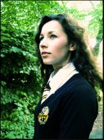 Hufflepuff Student - Cosplay by Vanne