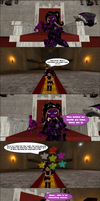 GMOD Comic - Quest for the Star Souls pt. 1 by thebestmlTBM