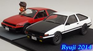 Ae86 04 by celsoryuji