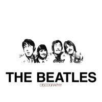Beatles. Discography by christafan