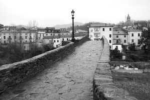 Pontremoli by Itapao