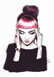 Grimes by Kimmmi