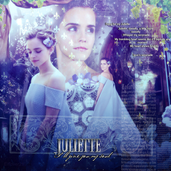 Juliette by Elflover21