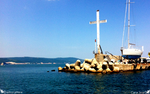 Bulgaria - Nessebar - Harbour by DemuraMew