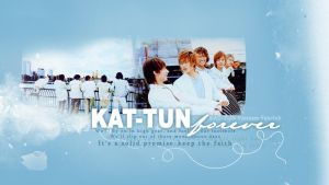 KAT-TUN Forever... by a-trang