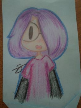 Bonnie #Fnafhs by suufro