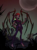 CMSN ZergSaria Color sml by tran4of3