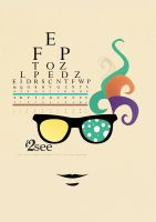 i 2 see by Magic-Of-Feather