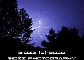 Lightning Stock 3 by BiOzZStock