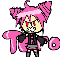 Teto is upset by High-on-highlighters