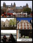 my trip to amsterdam by vasodelirium
