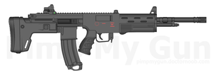 Type 29, Revised by tylero79