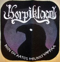 Korpiklaani Patch by TheScreamingNorth