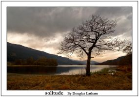 Solitude 1 by DL-Photography