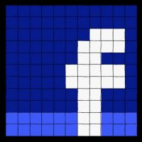 Everybody Loves Facebook by eibhrum