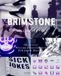 Brimstone and Wishbone : His Aesthetic by MariaMediaHere