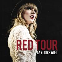 +Taylor Swift | RED Tour. by MyLoveIsRed